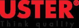 Logo der Uster Technologies AG