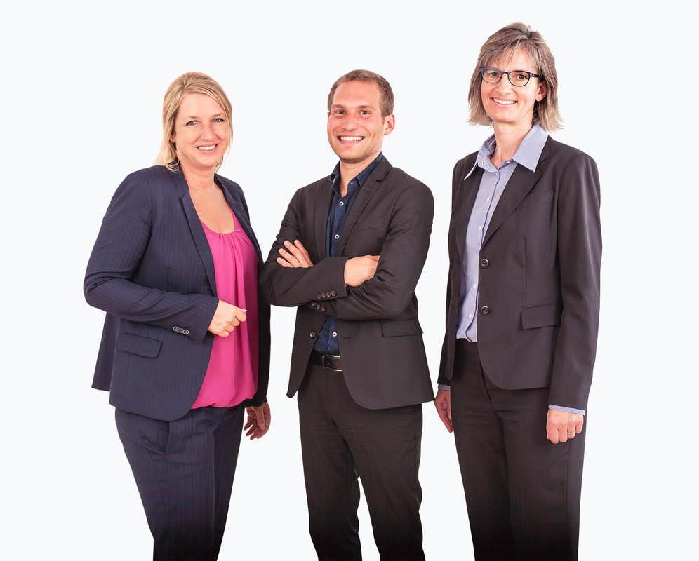 Unser Experten-Team für Zollseminare