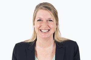 Zollberaterin Frau Lea Derendinger von FineSolutions