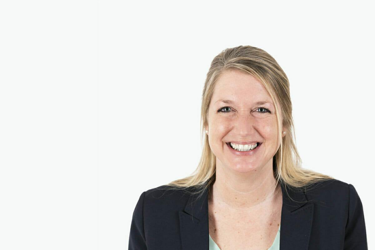 Zollberaterin Lara Derendinger