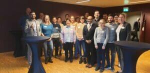 Teilnehmer Incoterms2020 Seminar FineSolutions Zürich